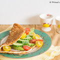 Easy peasy eierwrap | Freud and Fries
