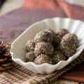 Speculoos bliss balls | Freud and Fries