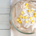 Choco-mango protein fluff | Freud and Fries