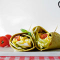 Italian egg wrap | Freud and Fries