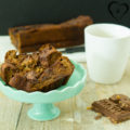 Tony's Salted Caramel banana bread | Freud and Fries